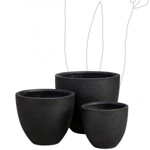 MetroLite Egg Pot Set 3