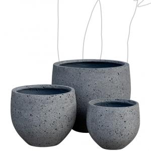 MetroLite Ball Pot Set 3