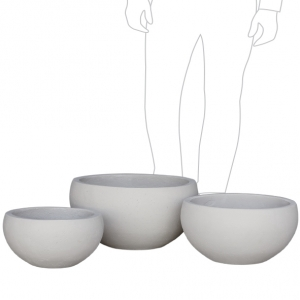 Kato Bowl Set 3