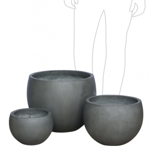 Ball Pot Set 3