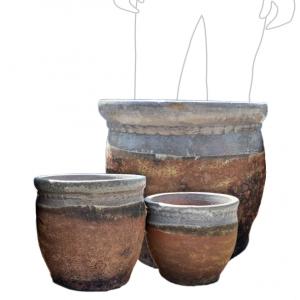 Coint Pot Set 3