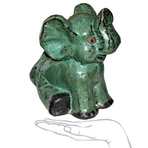 Elephant 20x14x24cm
