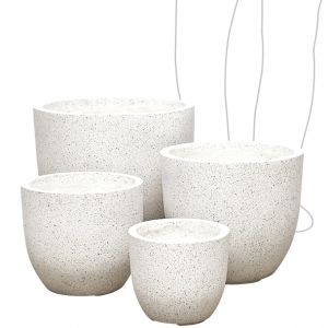 Egg Pot Set 4